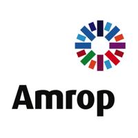 Amrop logo