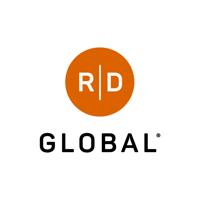 RD Global logo