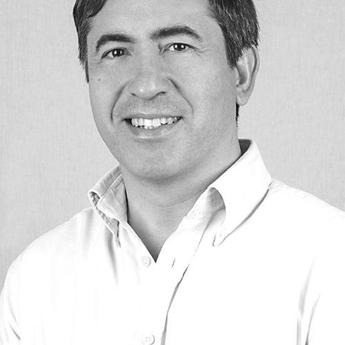 Gonzalo Babío