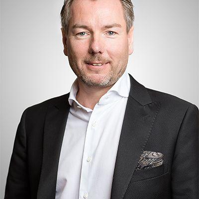 Fredrik Paulsson