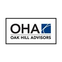Oak Hill Advisors logo