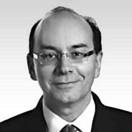 Profile photo of Robert S. Epstein, Director at Illumina