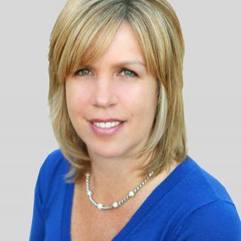 Andrea Sugden