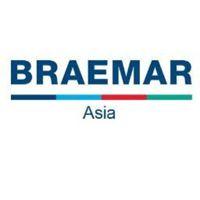 Braemar Asia logo