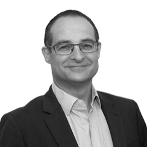 Profile photo of Tomer Levin, Clinical Advisor at AbleTo