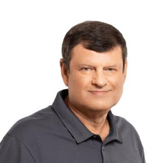 Rami Kalish