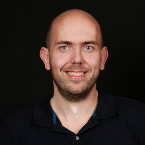 Profile photo of Holger Hoffmann, Head of Research at innosabi