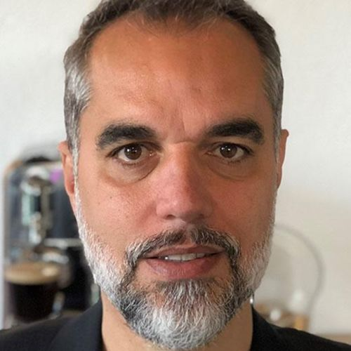 Jérôme Perez
