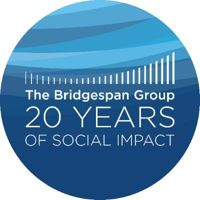 The Bridgespan Group logo