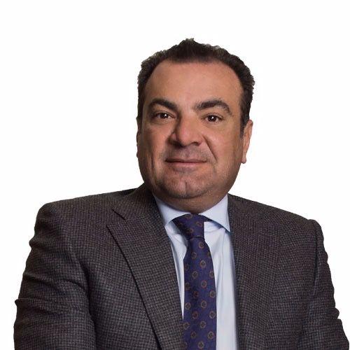 Samir Nabih Aziz Berzi