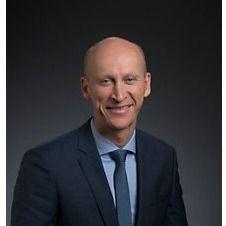 Profile photo of Bob De Lange, President, Services, Distribution & Digital at Caterpillar