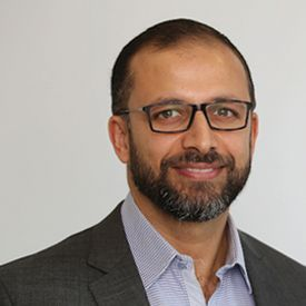 Profile photo of Mohamed Abdel Bassit, Regional CEO - Middle East and West Africa (MEWA) at Liquid Intelligent Technologies