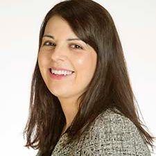 Alexis Harper