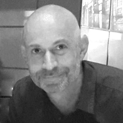 Simon Grinberg