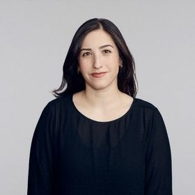Narguess Noshirvani