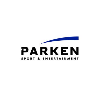 Parken Sport & Entertainment Logo