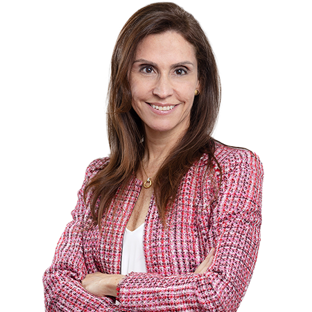Karin Brandes