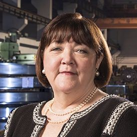Mary Jo Jacobi