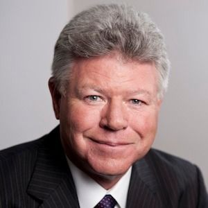 John P. McConnell