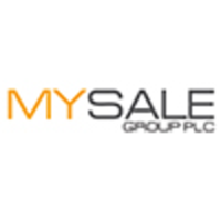 The MySale Group logo