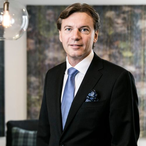 Johan Sjö