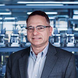 Wael Yared