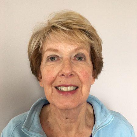 Profile photo of Lorraine Slade, Secretary at Older Women's Network (NSW)