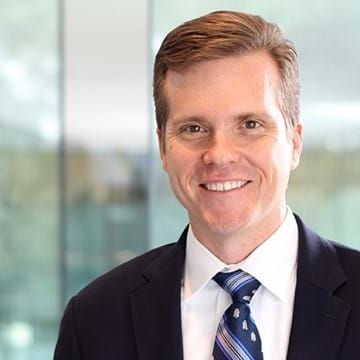 Profile photo of Preston Cody, Chief Data Officer at Wood Mackenzie