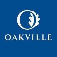 Town of Oakville logo