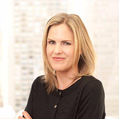 Alison Lange Engel