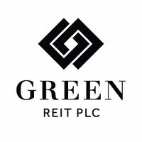 Green Reit Plc logo