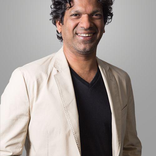 Rahul Shankhwalker