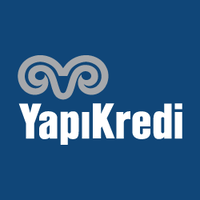 Yapı Kredi logo