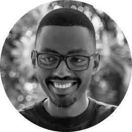 Mike Ndimurukundo