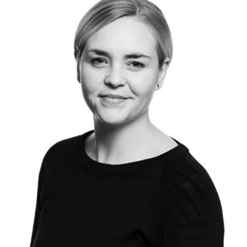 Katrine Hall-Andersen