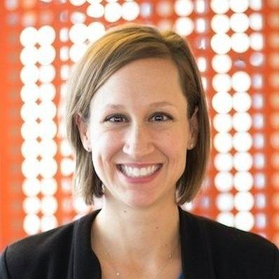 Allison Van Houten