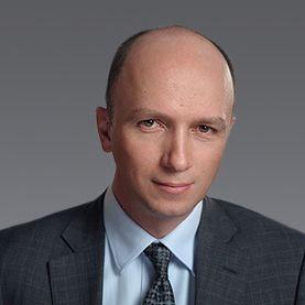 Vladimir Salakhutdinov