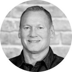 Profile photo of Jim Walker, SVP Business Development at BillGO