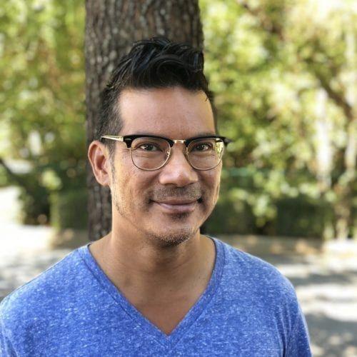 Marc Ramos