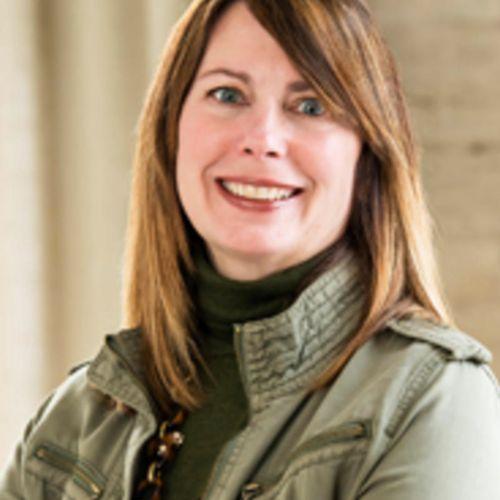 Sarah F. Quinn