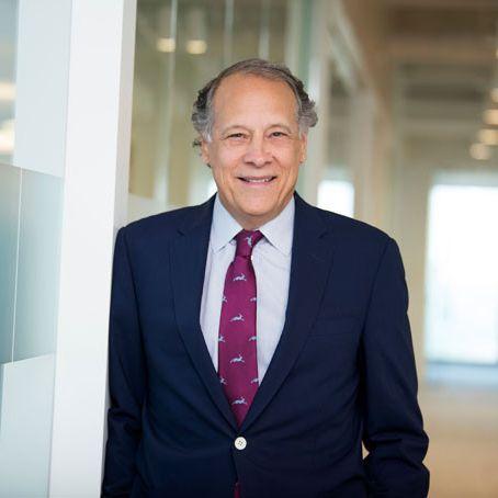 Profile photo of Nelson Schwab III, Co-Founder & Senior Advisor at Carousel Capital
