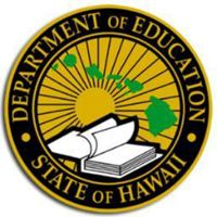 Hawaii State Department of Education logo