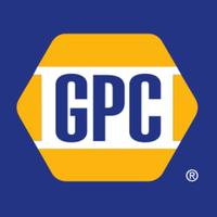 Genuine Parts Company logo