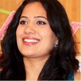 Varsha Sethi