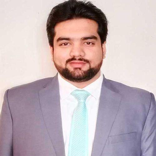 M. Hassan Shafiq
