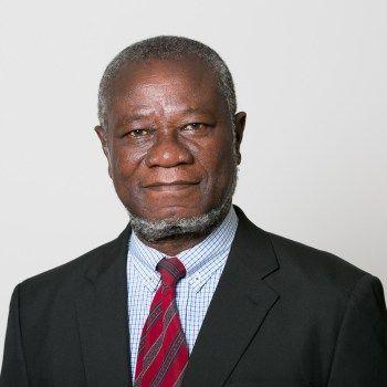 Kwasi Okoh