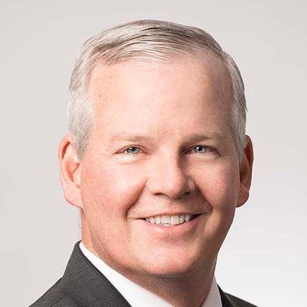 Robert M. Mclaughlin