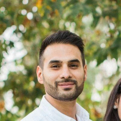 Saad Shahzad