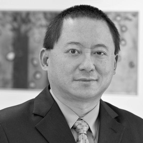 Sai-Hong Ignatius Ou