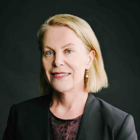 Profile photo of Anna Phillips, Chief People and Culture Officer at Austin Health